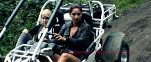 Celine und Tanja (Quelle: Mondaymovies International)