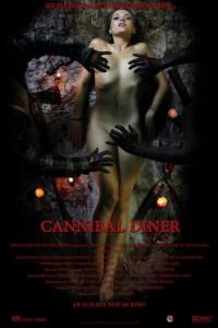 """Das Kino-Plakat von """"Cannibal Diner"""" (Quelle: Mondaymovies International)"""