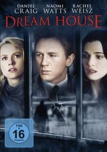 "Das DVD-Cover von ""Dream House"" (Quelle Universum FIlm)"
