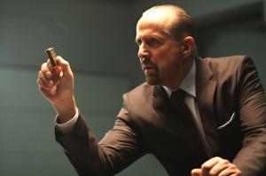 Peter Stormare als Langral (Quelle: Universum Film)