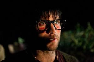 Wes Bentley als zugedröhnter Benny (Quelle Universum Film)