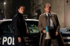 Den Polizisten Blake und Foley schwant Böses (Quelle: Warner Home Entertainment)