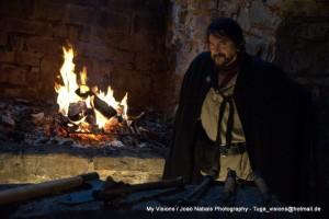Tom Savini als Sheriff von Nottingham(Quelle: Digidreams Studios)