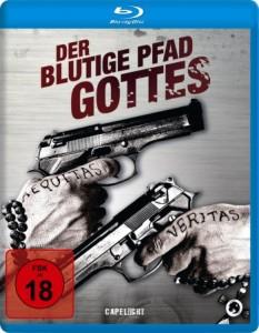 "Blu-ray-Cover von ""Der blutige Pfad Gottes"" (Quelle: Capelight Pictures)"