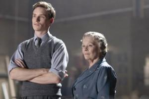 Colin und Dame Sybill (Quelle: Ascot Elite)