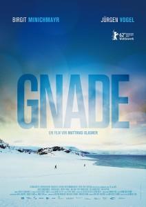 """Das Kinoplakat von """"Gnade"""" (Quelle: Alamode Film)"""