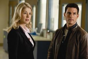 Helen und Jack im Gespräch (Quelle: Paramount Pictures)