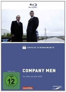 """""""Company Men"""" Cover der Blu-ray (Quelle: Senator Film)"""