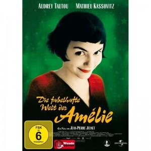 """Die fabelhafte Welt der Amélie"" (Quelle: Hitmeister)"