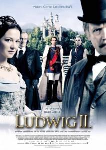 "Das ""Ludwig II."" Kinoplakat (Quelle: Warner Bros.)"