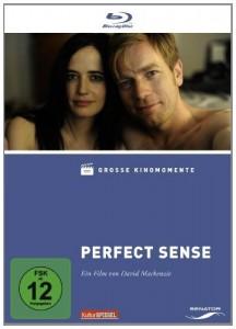"""""""Perfect Sense"""" Blu-ray Cover (Quelle: Senator Film)"""
