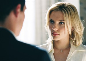 Scarlett Johansson spielt Nola (Quelle: Paramount Home Entertainment)