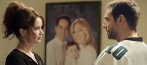 Pat und Tiffany lernen sich kennen (Quelle: Senator Home Entertainment)
