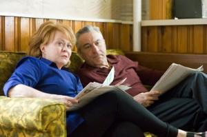 Pats Eltern sind der Gesundung ihres Sohnes gegenüber misstrauisch (Quelle: Senator Film)