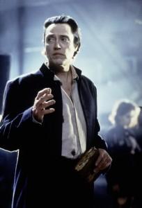 Christopher Walken spielt den Erzengel Gabriel (Quelle: StudioCanal)