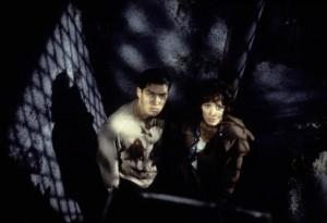 Valerie und Danyael in Gefahr (Quelle: StudioCanal)