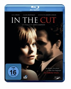 "Das Blu-ray-Cover von ""In the Cut"" (Quelle: Senator Home Entertainment)"