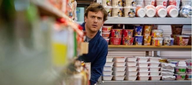 Jeff im Supermarkt (Quelle: Paramount Home Entertainment)