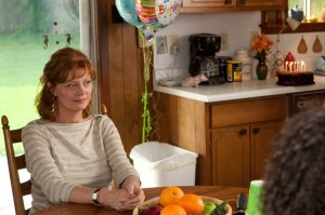 Sharon hat ihre Lebensfreude verloren (Quelle: Paramount Home Entertainment)