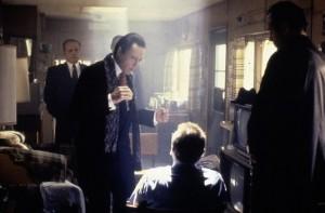 Christopher Walken glänzt als Mafiosi (Quelle: StudioCanal)