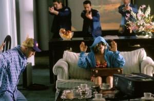 "Es wird scharf geschossen in ""True Romance"" (Quelle: StudioCanal)"