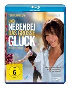 """Das """"Und nebenbei das große Glück"""" Blu-ray-Cover (Quelle: Senator Home Entertainment)"""