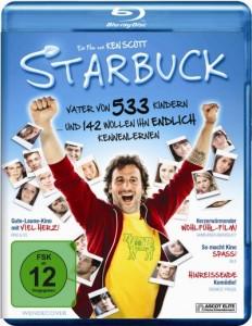 """Das Blu-ray-Cover von """"Starbuck"""" (Quelle: Ascot Elite)"""