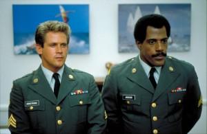 Joe und Curtis treten ihren Auftrag an (Quelle:StudioCanal)