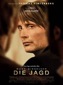 """Das Plakat von """"Die Jagd"""" (Quelle: Wild Bunch Germany)"""