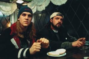 Jay und Silent Bob sind jetzt Propheten (Quelle:StudioCanal)