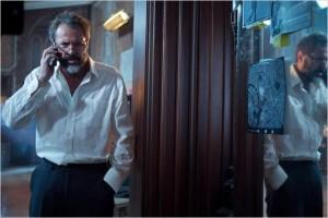 Sebastian Koch in seiner ersten großen Hollywood-Rolle  (Quelle: 20th Century Fox)