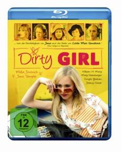 "Das Blu-ray-Cover von ""Dirty Girl"" (Quelle: Senator Home Entertainment)"