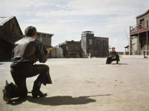 In San Miguel wird scharf geschossen (Quelle: Universum Film)