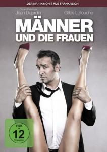 """Das DVD-Cover von """"Männer und die Frauen"""" (Quelle: Universum Film)"""