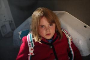 Mit 10 Jahren wird Natascha in ihrem Kerker eingesperrt (Quelle: Constatin Film)
