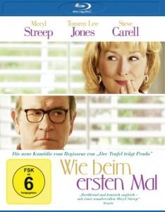 """Das Blu-ray-Cover von """"Wie beim ersten Mal"""" (Quelle: Universum Film)"""