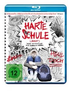 """Das Blu-ray-Cover von """"Harte Schule"""" (Quelle: Senator Home Entertainment)"""