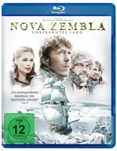 """Das Blu-ray-Cover von """"Nova zembla"""" (Quelle: Pandastorm Pictures)"""