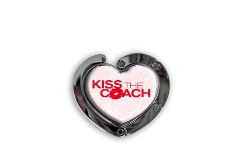 Kiss The Coach