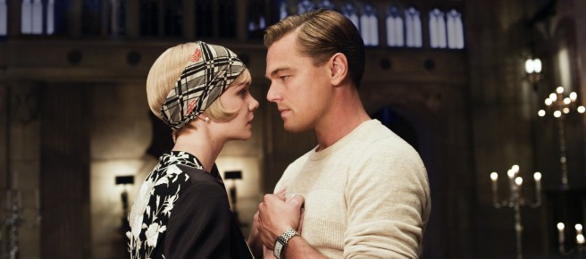 Gatsby und Daisy tanzen (Quelle: Warner Bros Germany)