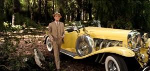 Gatsby fährt vor (Quelle: Warner Bros Germany)