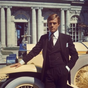 Jay Gatsby tritt stets makellos auf. (Quelle: Paramount Home Entertainment)