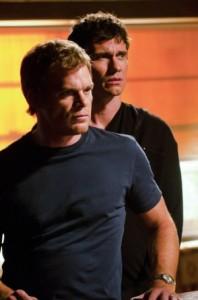 Auch Brian taucht wieder in Dexters Erinnerung auf (Quelle: Paramount Pictures Home Entertainment)
