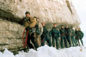 Gabe als Bergführer wider Willen (Quelle: StudioCanal)