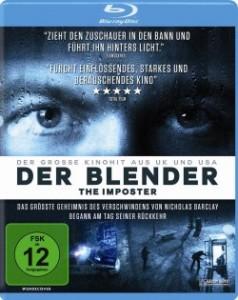 """Das Blu-ray-Cover von """"Der Blender"""" (Quelle: Ascot Elite)"""