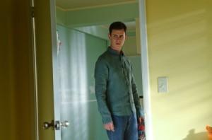Der unscheinbare Travis verfolgt einen finsteren Plan (Quelle: Paramount Pictures Home Entertainment)
