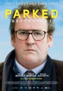 """Das Cover von """"Parked"""" (Quelle: Dualfilm)"""