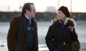 Fred geht mit Jules spazieren (Quelle: Dualfilm)