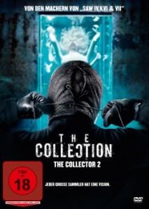 "Das DVD-Cover von ""The Collection"" (Quelle: Planet Media Home Entertainment)"