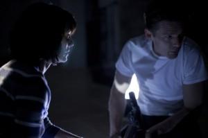 James und Mary schmieden Pläne (Quelle: Universal Pictures Germany)